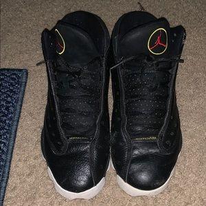 Air Jordan XIII 'Playoffs 2010